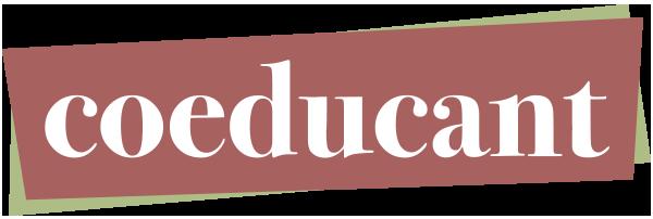 Logo Coeducant