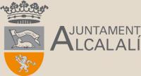 Logo Ajuntament Álcalalí