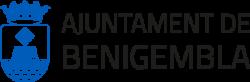 logo Ajuntament Benigembla