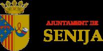 logo Ajuntament Senija