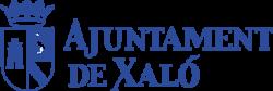 logo Ajuntament Xaló